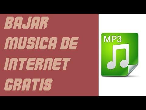 Descargar musica de youtube Gratis 2017