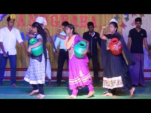 Tamil Dance Song on Nature | frdosscap | Dance Song |