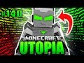 Video HALLO  ICH BIN MENSCH EXE     Minecraft Utopia  140 3GP MP4 HD