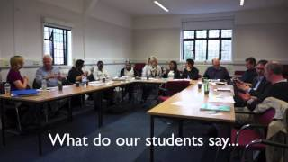 PG Cert Dental Law and Ethics at the University of Bedfordshire