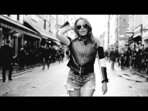 Kylie Minogue - Timebomb (Instrumental)