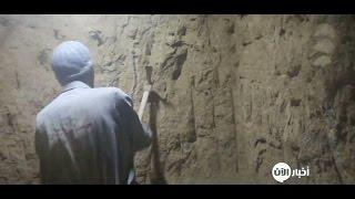 أخبار عربية - كيف يستعد أهالي ريف دمشق لمجازر الأسد؟!