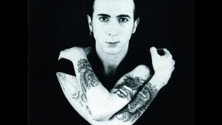 MARC ALMOND -  A Lover Spurned  &  LOVE AND LUST  ( Lovebeats I )