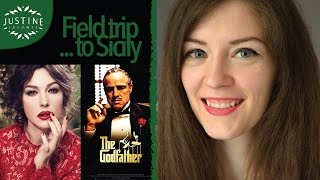 Style of Italian women, Godfather's hometown & Sicilian architecture | Justine Leconte