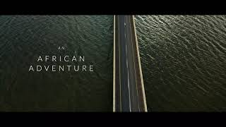 Cinematic 4k Drone Footage of South African Landscapes