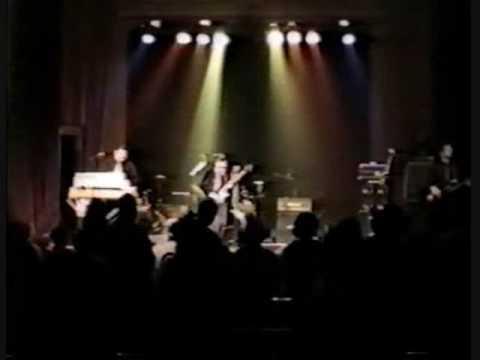 Frigg A-Go-Go Live in Denver