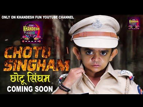 Chotu Singham...Coming...