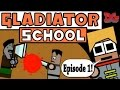 Gladiator School Let's Play ?Episode 1 - Glory be to Deluksius Dominus! (1440/60)