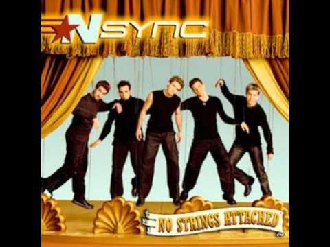 N Sync - Bye Bye Bye - Pitch Changed