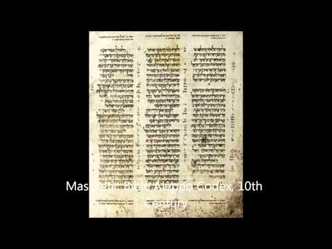 Religions of Israel Lecture 1 3-12-2014