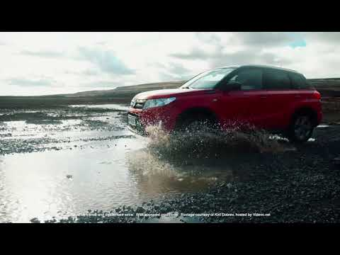 SUV Commercial TV Spot