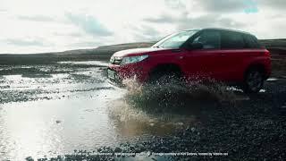 SUV Commercial TV Spot
