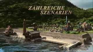 Patrizier IV + Port Royale 3 Doppelpack - Trailer HD