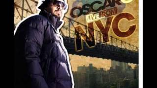 Oscar G- Live from NYC dark beat