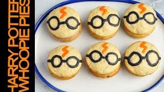Harry Potter Whoopie Pies, Haniela's
