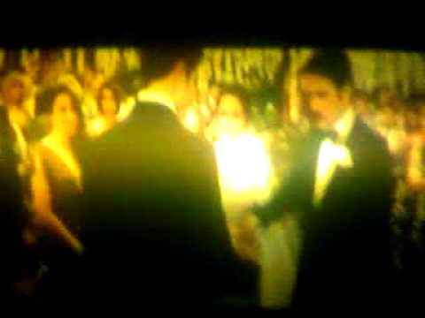 twilight breaking dawnbella n edwards wedding vow youtube