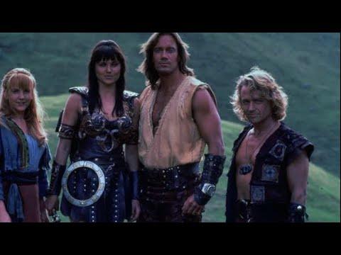 Download Hercules: The Legendary Journeys Retrospective