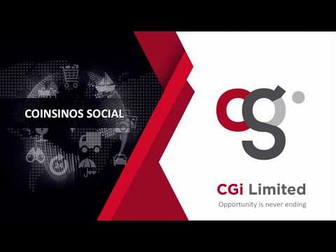 CGI #6 Coinsinos Social 2