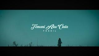 FOSSIL band - Temani Aku Cinta (Official Audio)