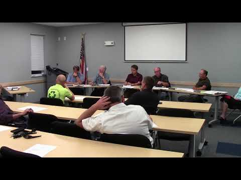 Oakland Council Meeting, 08/09/17, Part 4