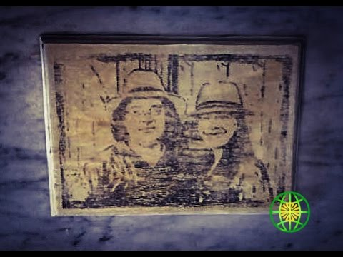 Transferir Una Imagen A Madera Con Elementos Caseros / Transfer A Picture  To Wood With Household   YouTube