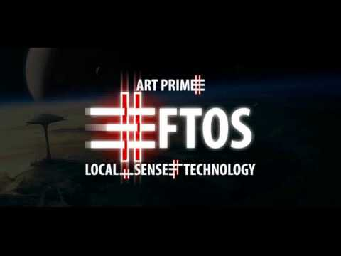 Techno from DE Eftos the Centralword