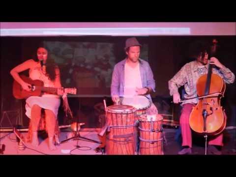 The Land that Speaks Rachel Shields - Nainiouman Coya Coya