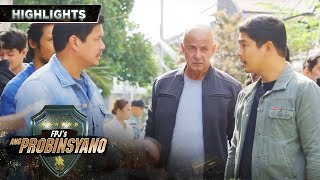 Task Force Agila decides to have a tour to memorize the area | FPJ's Ang Probinsyano
