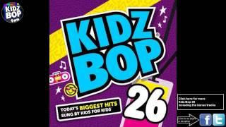 Kidz Bop Kids: Timber
