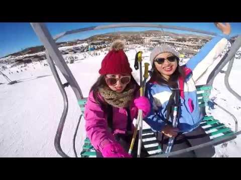 TRAVEL DIARY - SNOWY MOUNTAINS | Sydney - Australia