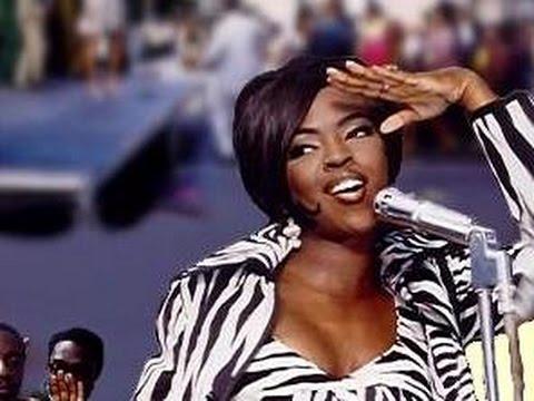 Lauryn Hill - Doo Wop (That Thing)[Studio Version]