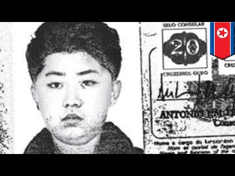 Kim Jong Un fake passport: North Korea dictator traveled world as Brazilian 'Josef Pwag' - TomoNews