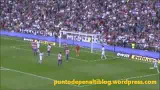 Liga BBVA | Real Madrid 0-1 Sporting de Gijón (Jornada 30)