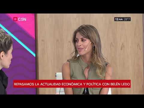 TardeXTRA: Repasamos la actualidad económica y política con Belén Ledo