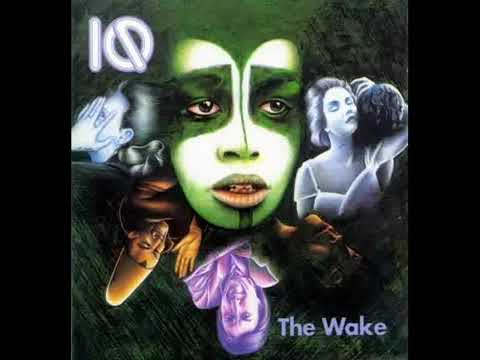 IQ [United Kingdom] •  The Wake [1985] [FULL ALBUM]