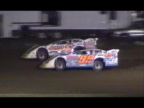2008 'Fall Classic' | McKean County Raceway | 9-27-08