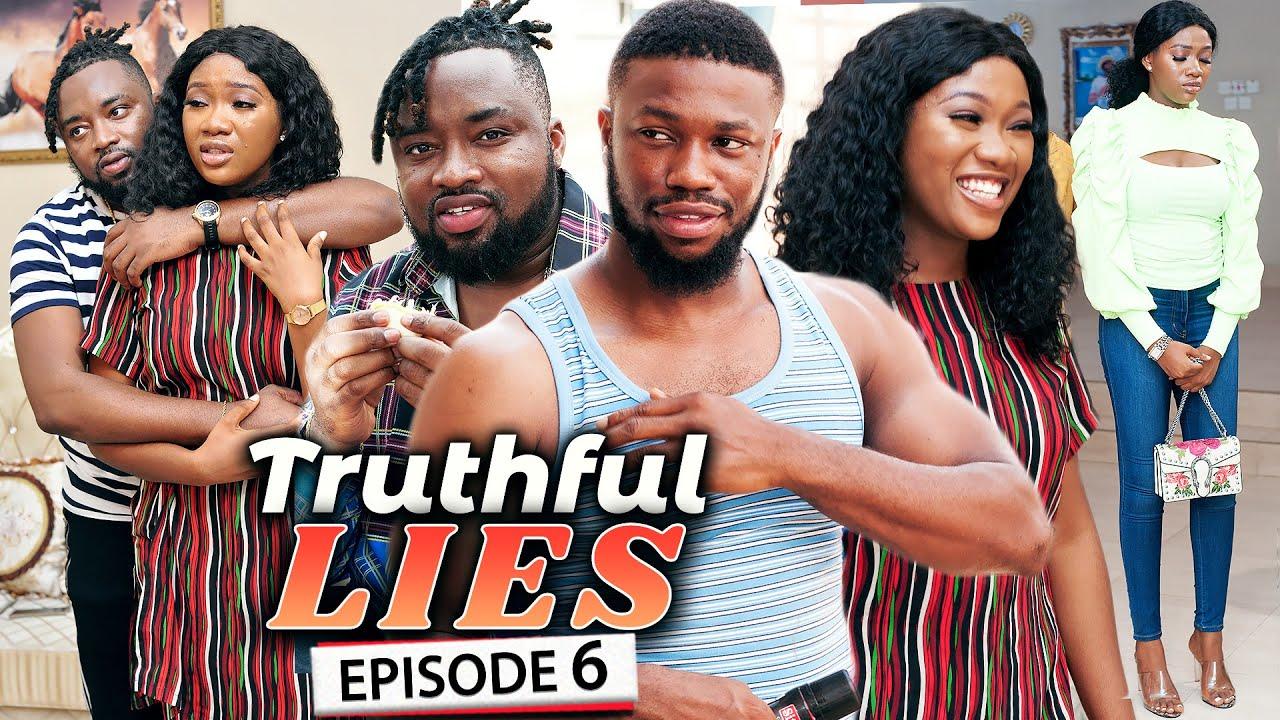 Download TRUTHFUL LIES 6 Final (New Movie) Stan Nze & Chinenye Nnebe 2021 Latest Nigerian Nollywood Movie