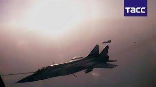 Авиация ЦВО перебазирована в Астраханскую область в рамках внезапной проверки