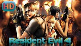 Resident Evil 4 (HD) Full Story Gameplay
