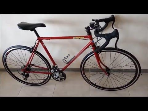 Modifikasi Sepeda Balap Lama Bajul Youtube