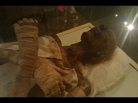 РАМЗЕС история самого известно ФАРАОНА ЗАВОЕВАТЕЛЯ ДРЕВНЕГО ЕГИПТА