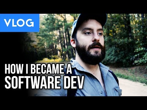 How I Became a Software Developer