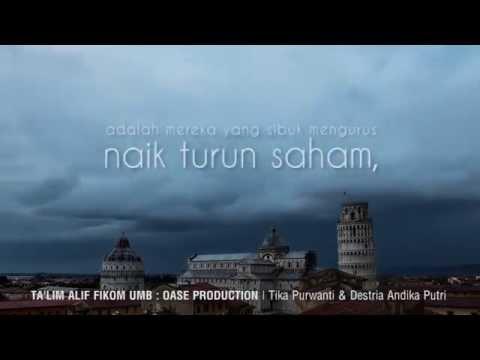 video essay motivasi islami #4