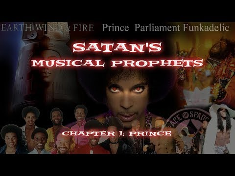 Satan's Musical Prophets Documentary Chapter 1 The Artist formerly known as Prince Video