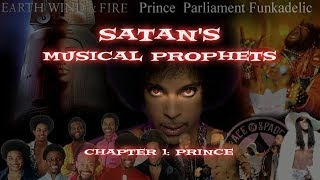 satans musical prophets documentary the artist formerly known as prince video chapter 1