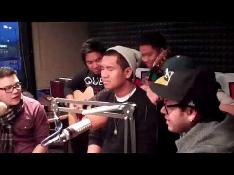 """Sunday Morning"" Acoustic Freestyle- JR Aquino, Andrew Garcia, Passion, Timothy DeLaGhetto, Leejay"