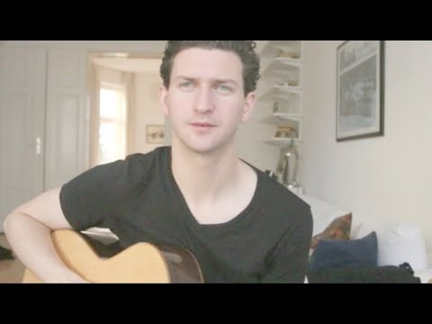 Hallelujah - Leonard Cohen - A cover (live) by Charles Cleyn