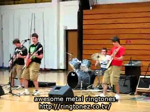 awesome fade to black becker high school talent show youtube. Black Bedroom Furniture Sets. Home Design Ideas