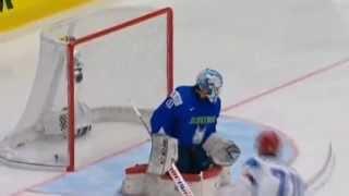 Россия-Словения 5:3 Чемпионат мира по Хоккею обзор матча
