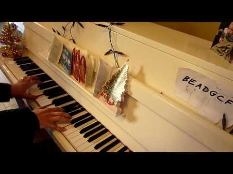 Solo piano version of Jona Lewie's Stop The Cavalry
